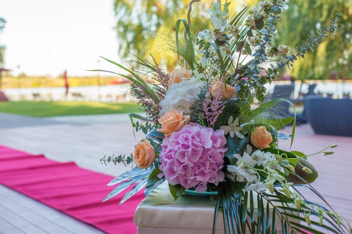 Arreglos Florales Para Aniversarios Tipos De Aniversario