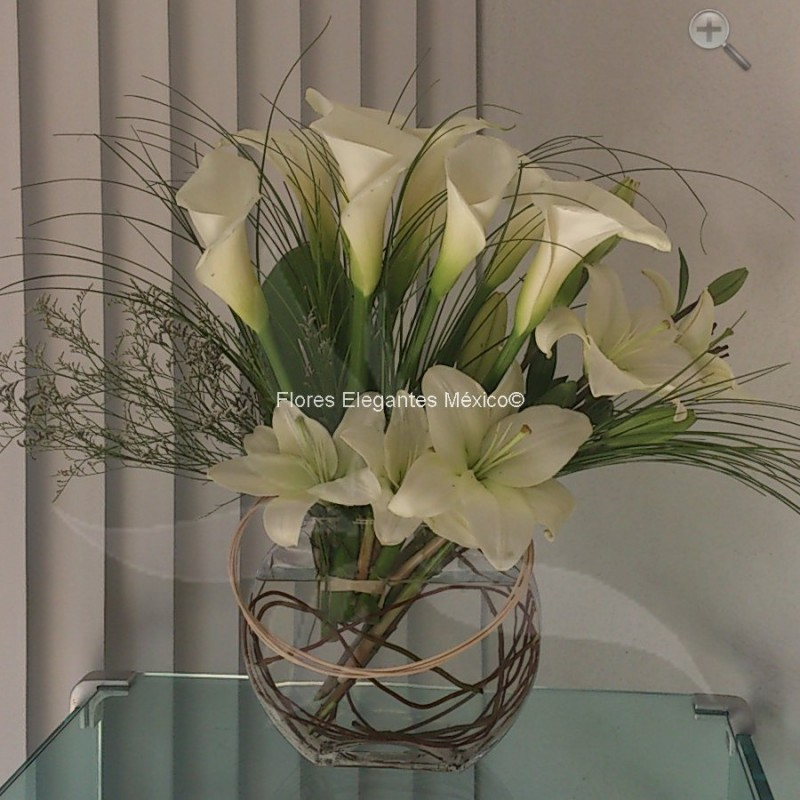Floral 001
