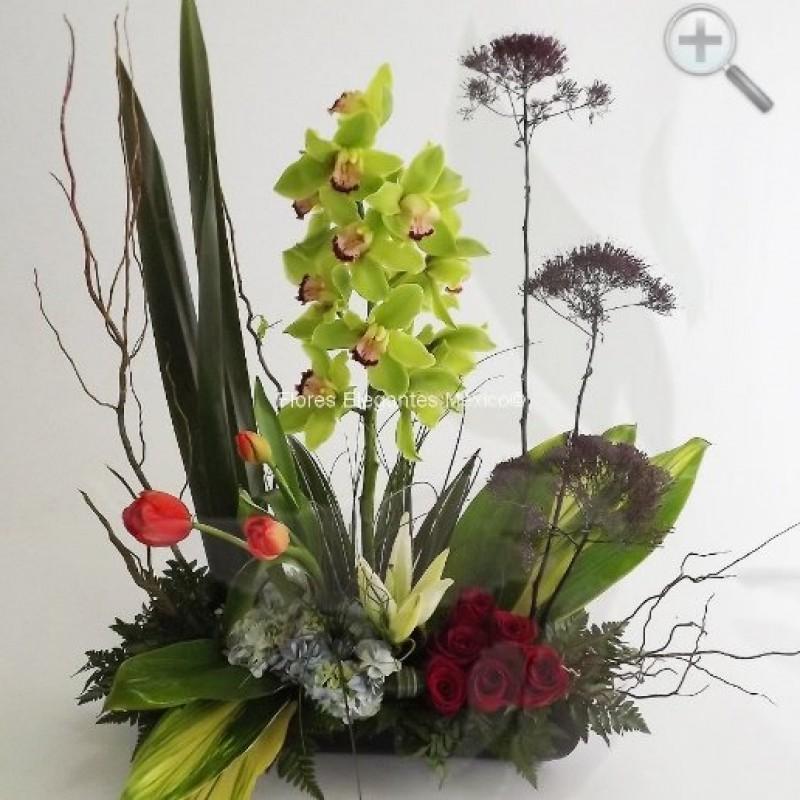 Floral 008