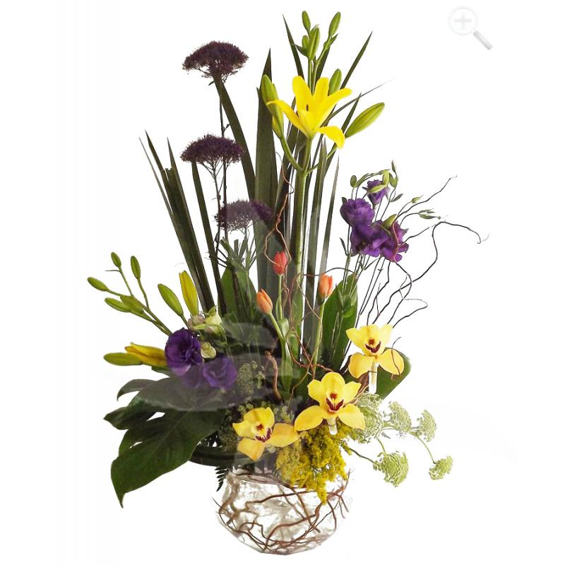 Floral 073