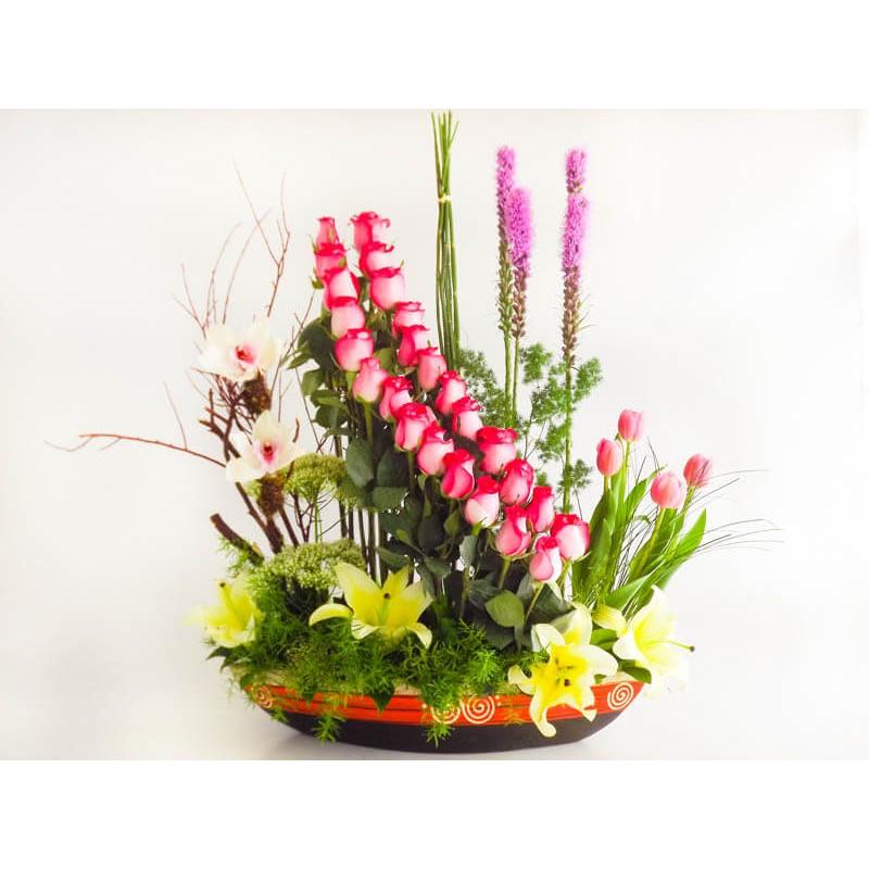 Floral 091