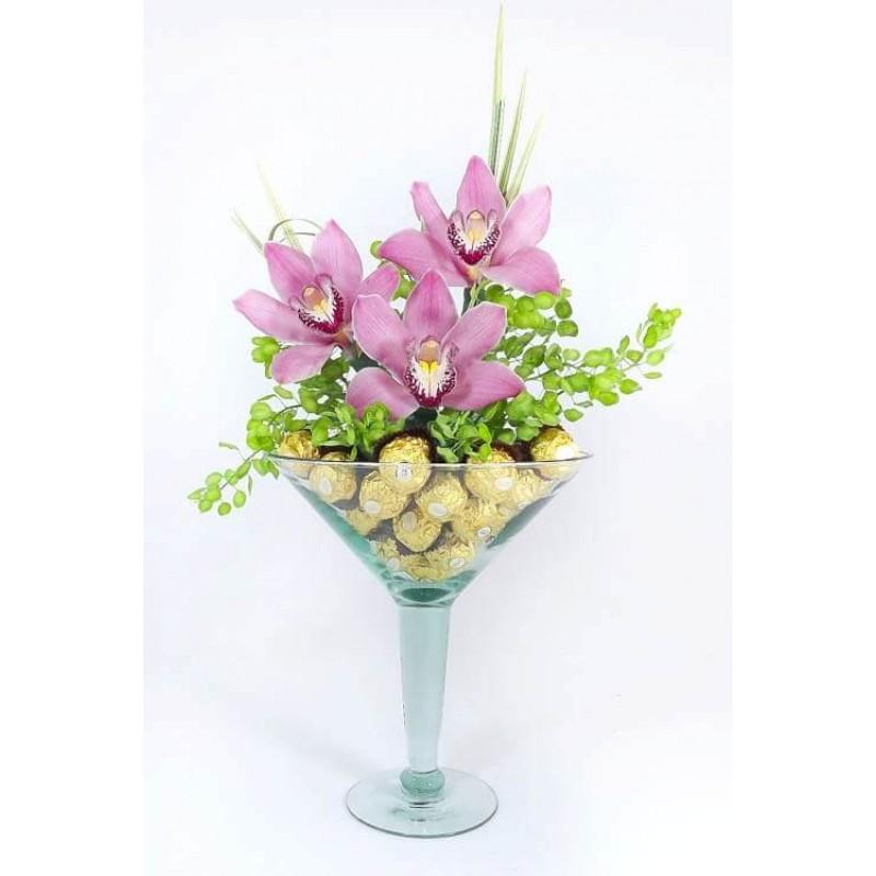 Floral 505