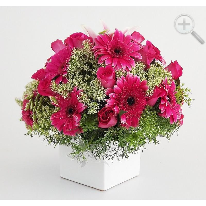 Floral 132