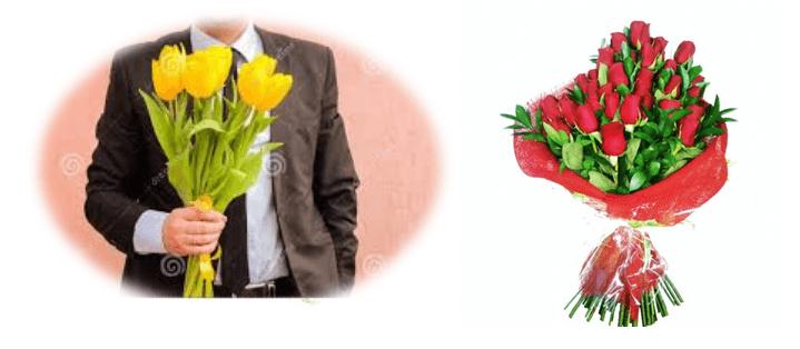 Arreglos Florales Para Hombre