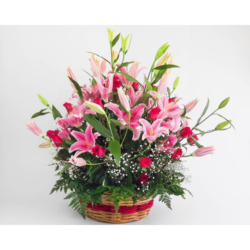 Flores A Domicilio Df